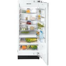 "See Details - On Display! Miele 30"" K 1801 SF Built-In Stainless Steel Refrigerator"