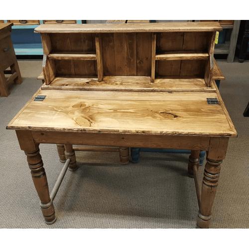 Antigua - Lift Top Desk