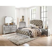 Avondale 4pc Cal King Bed Set
