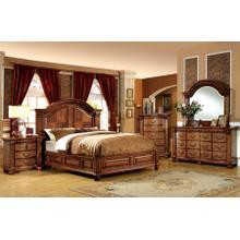 Bellagrand 4pc Queen Bed Set