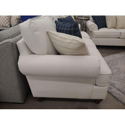 Style Solutions By Bassett - Madison Custom Sofa
