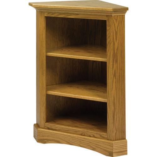 Chimney Corner Bookcase