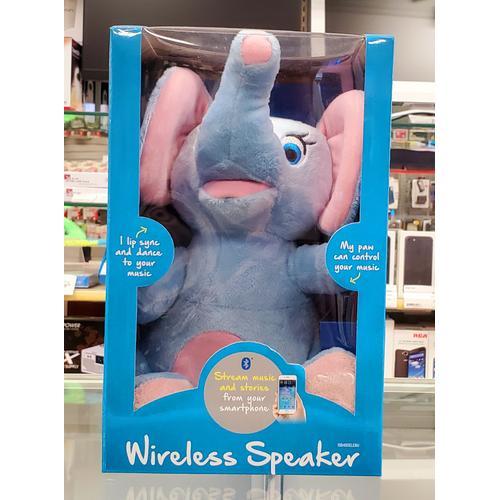 Wireless Bluetooth Buddy Speaker