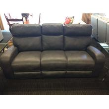 See Details - Tomkins Power Reclining Sofa with Power Headrest