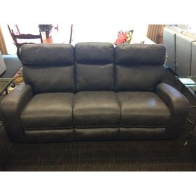 Tomkins Power Reclining Sofa with Power Headrest