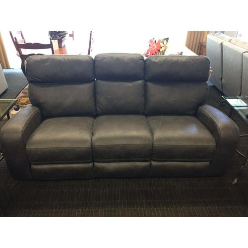 Gallery - Tomkins Power Reclining Sofa with Power Headrest