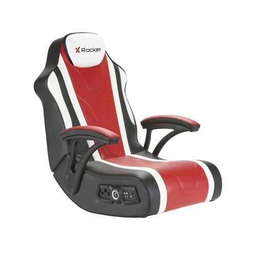 XRocker Hurricane Gaming Chair