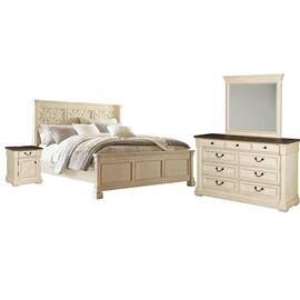 Bolanburg Queen Panel Bedroom Package
