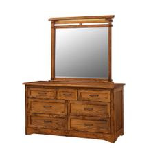 Farmstead Dresser with Mirror