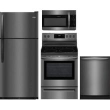 Frigidaire Package 9