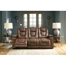 Owner's Box Power Reclining Sofa Thyme
