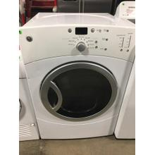 Used GE® 7.0 Cu. Ft. Super Capacity Gas Dryer