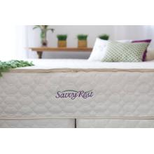 Organic Serenity Talalay Mattress - Plush