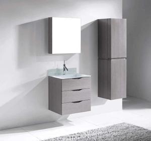 Bolano Wall Hung Bathroom Vanity Product Image