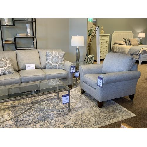 TOWN41 Living Room Set, Sofa, Loveseat and Chair