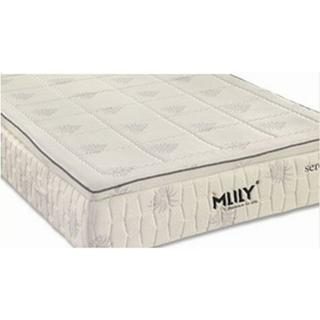 Serenity Memory Foam Mattress - Queen
