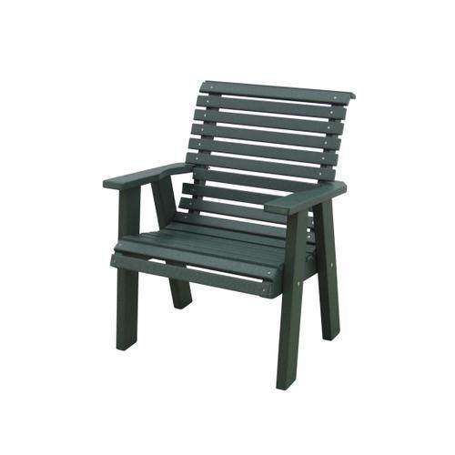 2' Rollback Chair