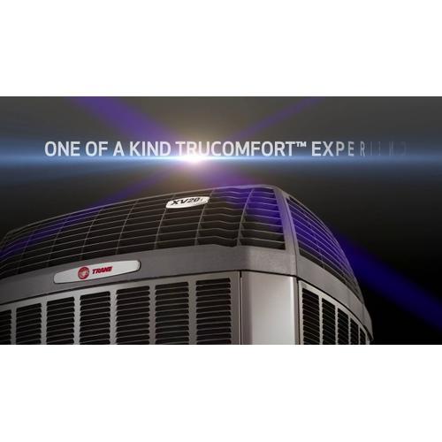 XV20 TruComfort System