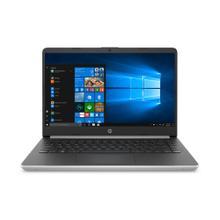"""HP Laptop, 14"""" Ryzen 3, 4GB, Whisper Silver"""