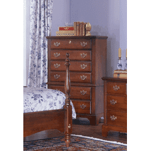 See Details - 6 Drawer Chest