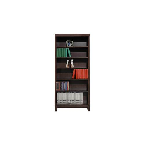 Koncept Chocolate Open Bookcase