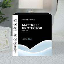 See Details - Snow Mattress Protector