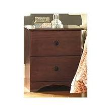 See Details - Cinnamon FRUITWOOD Perdue Night Stand