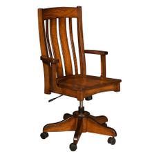 See Details - Breckenridge Desk Chair