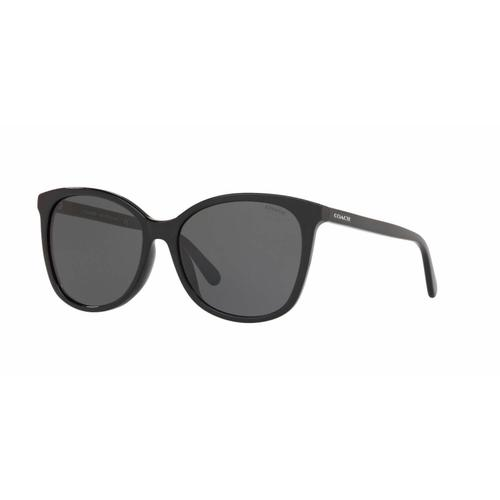 Coach - Coach Sunglasses in dark tortoise with dark brown lens