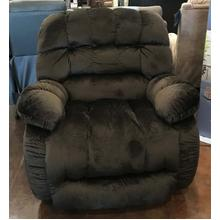 See Details - Chocolate Beast Lift Chair