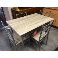 Five Piece Dinette Set