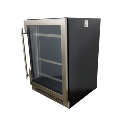 "24"" Single Beverage Cooler with PreciseTemp™"