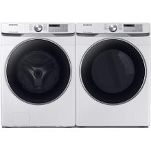 See Details - Samsung Front Load Washer and Gas Dryer