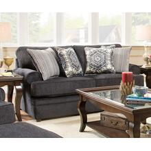 UNITED 8530BRLS Bellamy Slate Loveseat