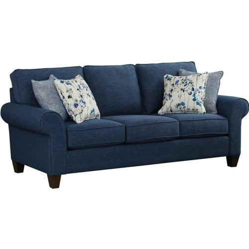 Limited Collection - Sanderson Sleeper Sofa
