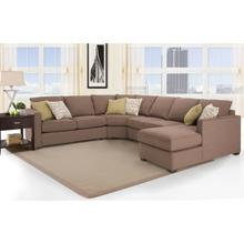 7080 Sectional
