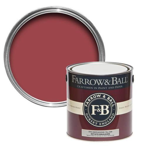 Farrow & Ball - Incarnadine No.248