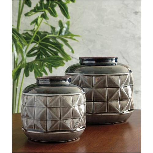 CLEARANCE 2pc Vase Accessory