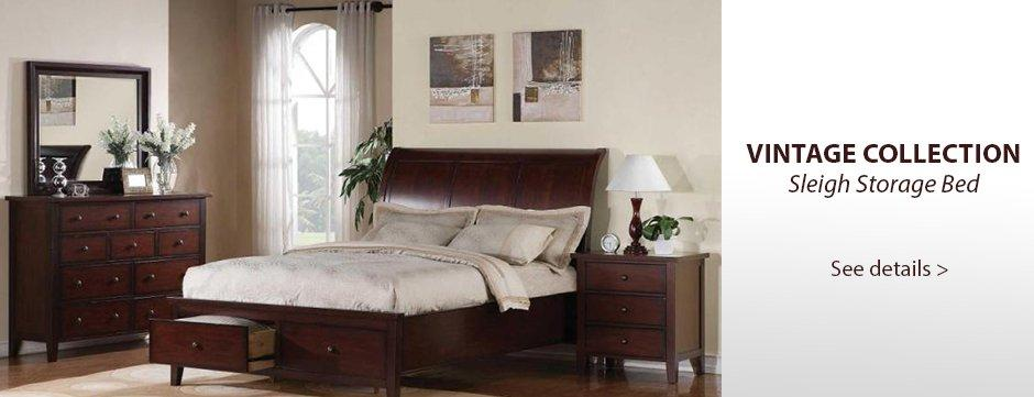 Shop our Winners Only Furniture!
