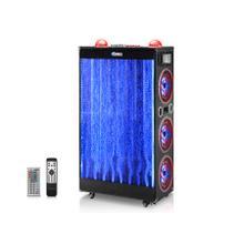 See Details - Explosive Waterfall Speaker System