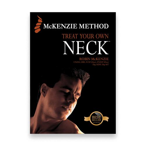 Mckenzie - McKensie Treat Your Own Neck™
