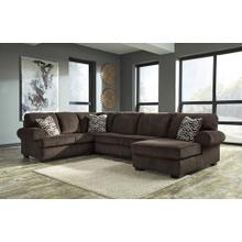 View Product - Jillingsly 3-Piece Sectional