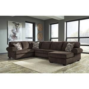 Ashley Furniture - Jillingsly 3-Piece Sectional