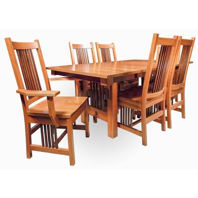Clear Creek Dining Room Set