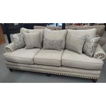 "93"" Sofa.  Loveseat also available"