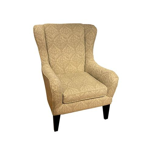 Best Home Furnishings - LORETTE Wing Back Chair #229136