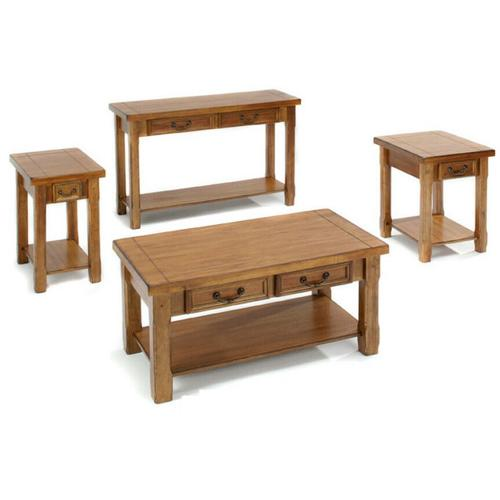 Tennessee Enterprises, Inc. - Chair Side Table