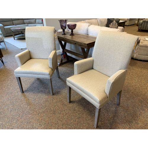 Captains Dining Chairs