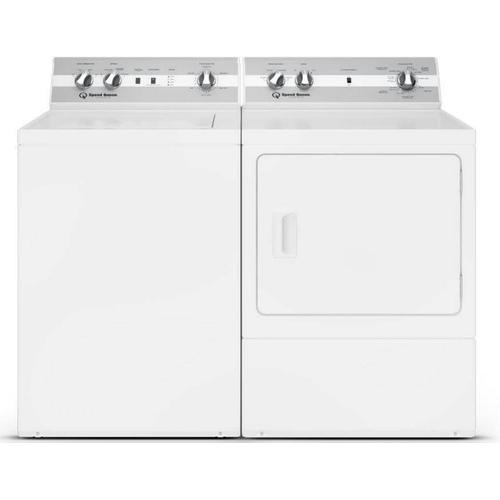 Speed Queen Laundry Pair-Three Year Factory Warranty