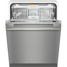 Classic Plus Series 24 Inch Built In Fully Integrated Dishwasher